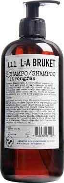 No. 111 Shampoo Lemongrass