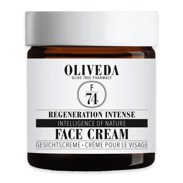F74 Gesichtscreme Regeneration Intense