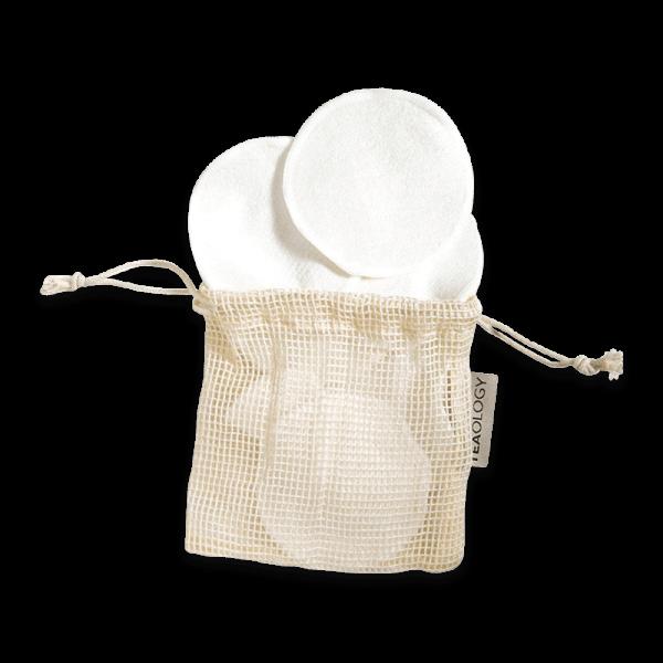 7 Pack Reusable Cotton Pads