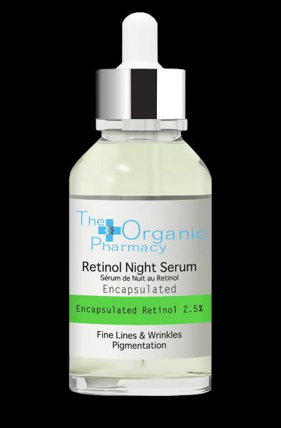 Retinol Night Serum 2,5%