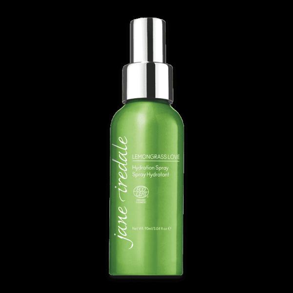 Jane Iredale Lemongrass Love Hydration Spray MHD