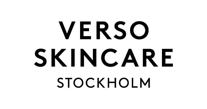 VERSO SKINCARE Stockholm