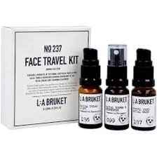 No. 237 Face Travel Kit Normal/Oily Skin 3 x 10ml