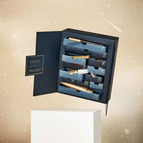 12 Days of Celestrial Skincare Make-up Collection ltd. Edition
