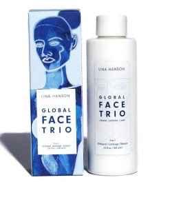 Global Face Trio