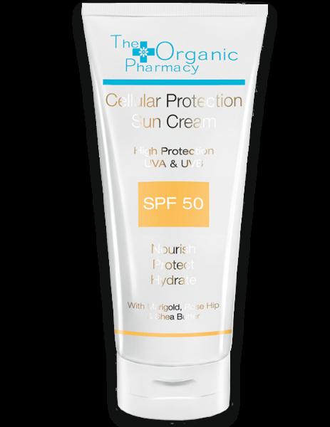 Cellular Protection Sun Cream SPF50
