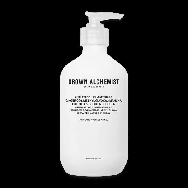 Anti-Frizz Shampoo 0.5