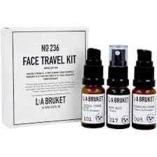 No. 236 Face Travel Kit Normal/Dry Skin 3 x 10ml
