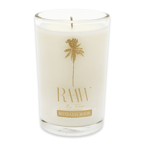 Mandarin Moon Scented Candle