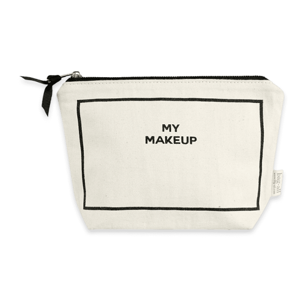 """Make-up Case/Tasche """"My Make-up"""", natur"""