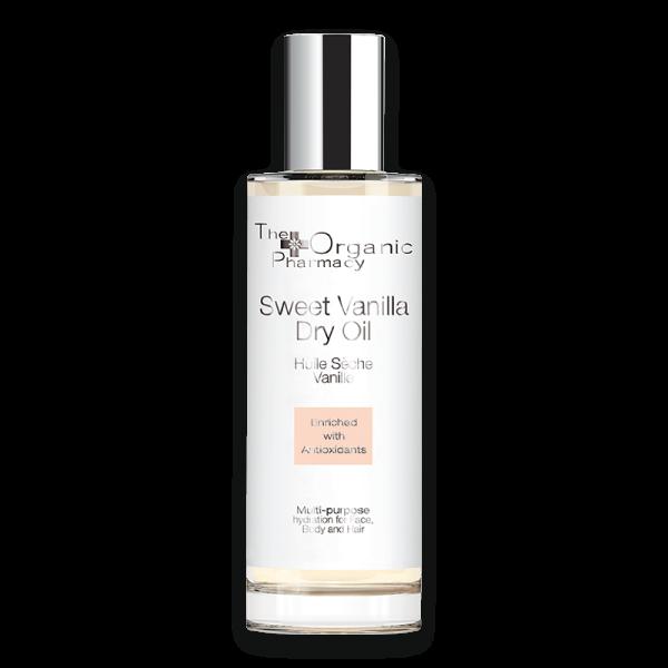 Sweet Vanilla Dry Oil