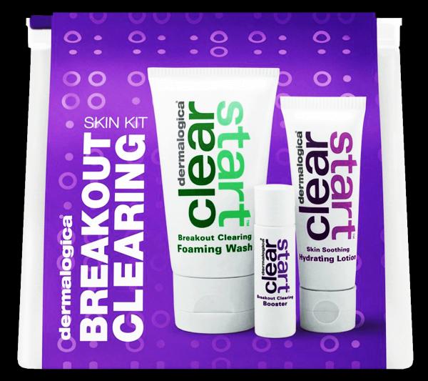 Clear Start Breakout Clearing Skin Kit