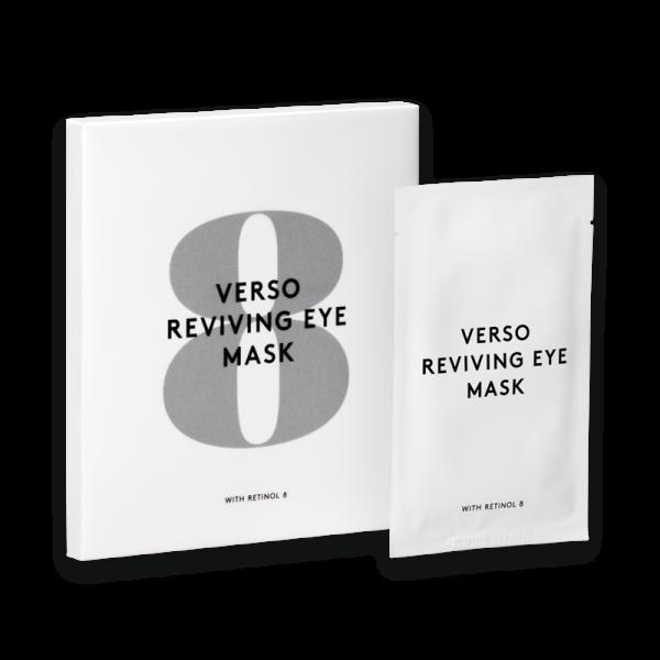 VERSO Reviving Eye Mask Single
