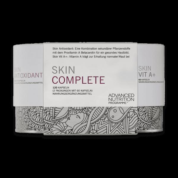 ANP Skin Complete Set MHD