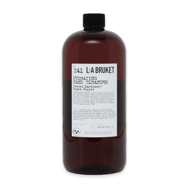 No. 241 Hydrating Hand Cleanser Refill