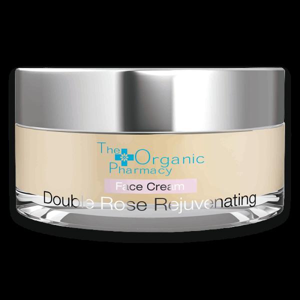 Double Rose Rejuvenating Face Cream