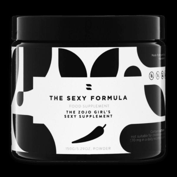 The Sexy Formular