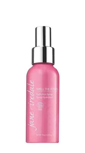 Jane Iredale Smell the Roses Hydration Spray MHD