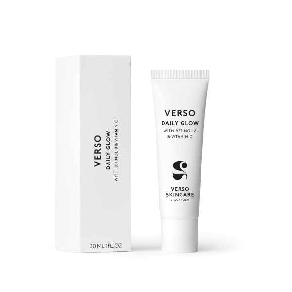 VERSO Daily Glow