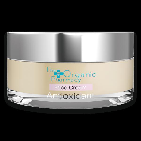 Antioxidant Face Cream