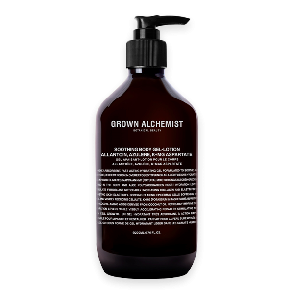 Soothing Body Gel-Lotion