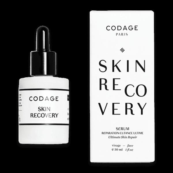 SKIN RECOVERY - Ultimate Skin Repair Serum